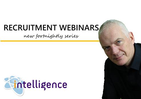 Fortnightly Recruitment Webinar Series