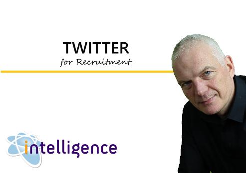 twitter for recruitment