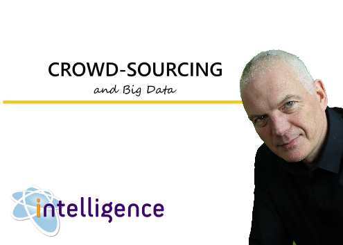crowd-sourcing and big data