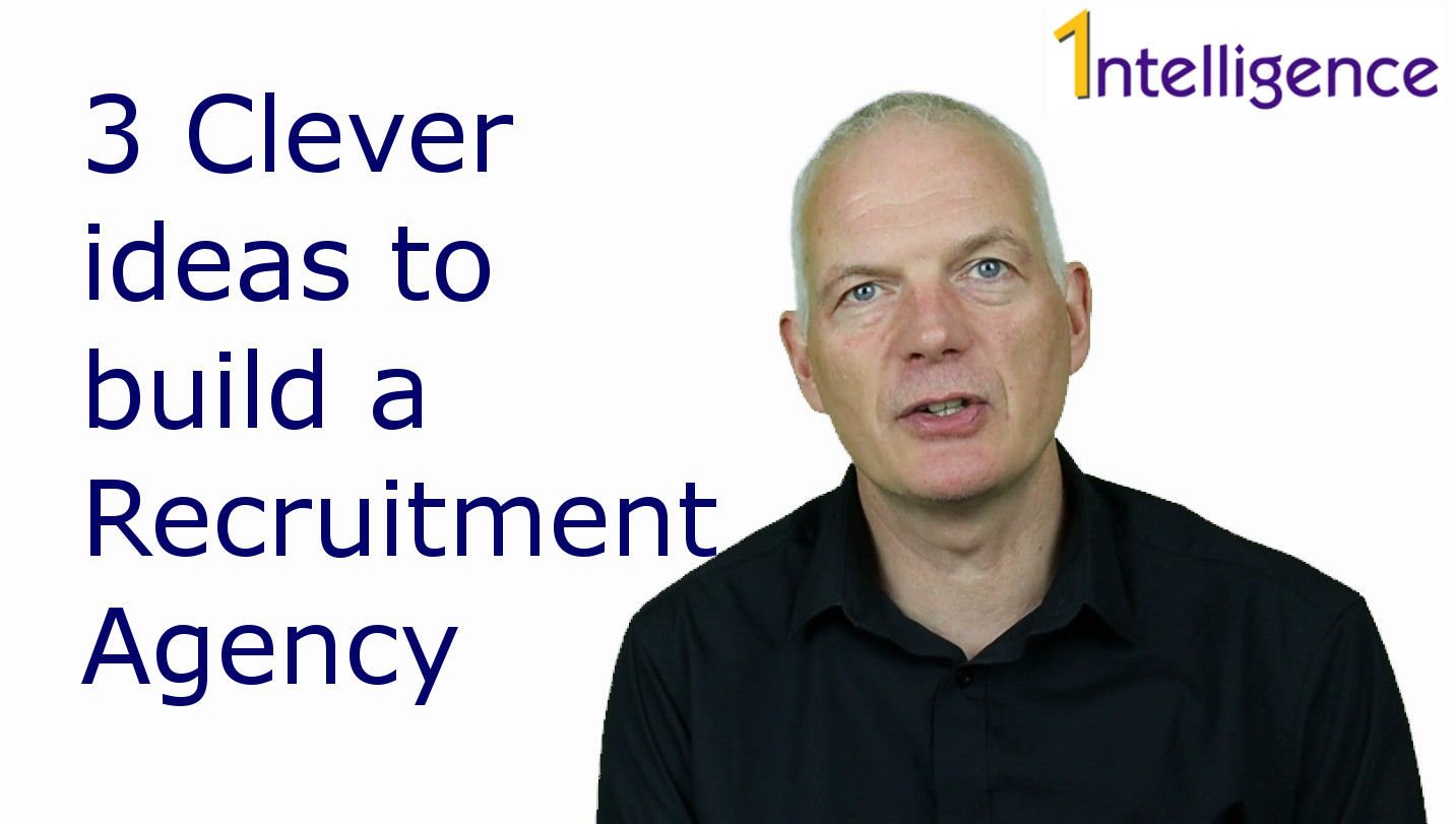 Business Development for Recruitment Agencies