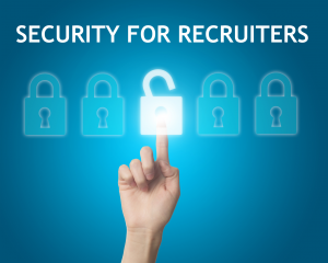 website security for recruiters