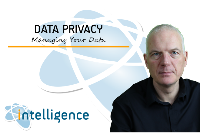 Data Privacy Managing Your Data